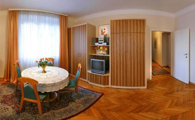 Central Apartments Vienna (CAV) - Austria Vacation Rental