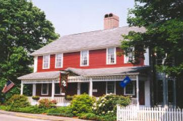 Old Mystic Vacation Rental