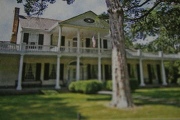 Natchez Vacation Rental