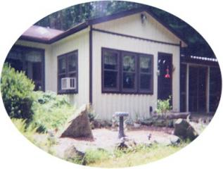 Sandy Lake Vacation Rental