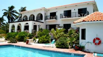 Bodden Town Vacation Rental