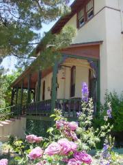 Silver City Vacation Rental