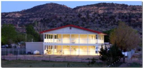 Navajo Dam Vacation Rental