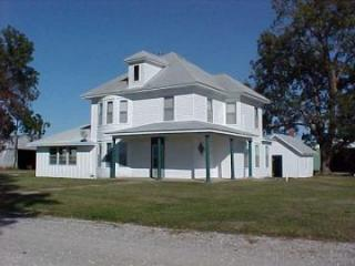 southern end of Swan Lake zone Vacation Rental