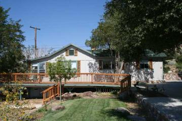 Lake Isabella Vacation Rental