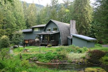 Snowline Vacation Rental