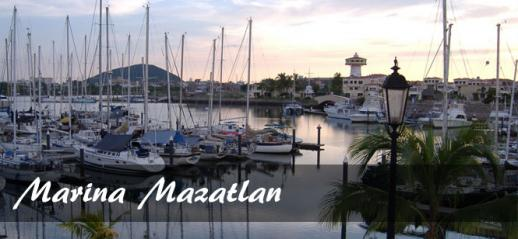 Marina Mazatlan Vacation Rental