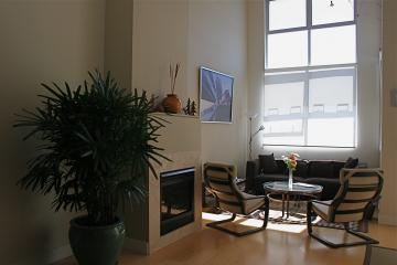 Bay Area, Berkeley, San Francisco Vacation Rental