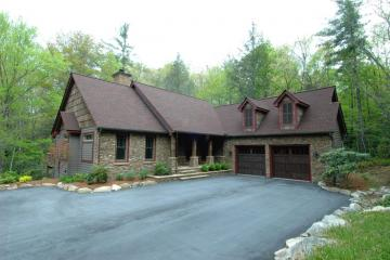 Cashiers & Highlands Plateau Vacation Rental