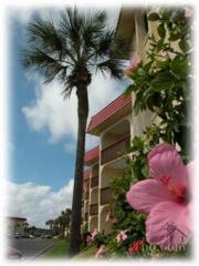 Saint Augustine Beach Ocean and Racquet Resort Vacation Rental