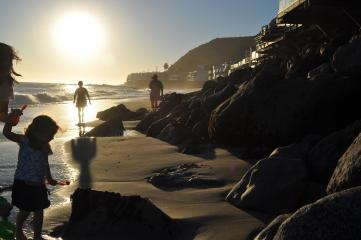 Malibu, California USA Vacation Rental