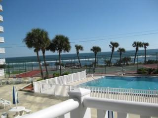 OCEAN FRONT Vacation Rental