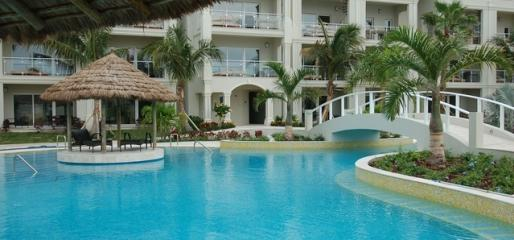 Leeward Vacation Rental