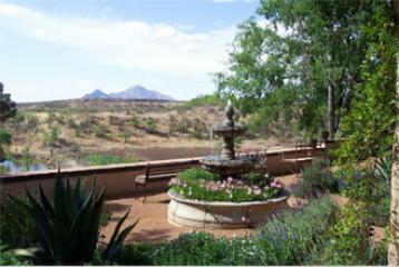Along the banks of the Santa Cruz River Vacation Rental