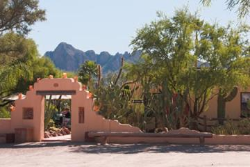 Near Saguaro National Park Vacation Rental