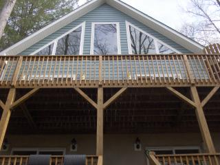 Maggie Valley Vacation Rental