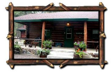 Silver Mountain Road Vacation Rental