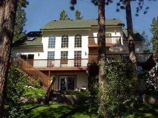 On the banks of the Spokane River Vacation Rental