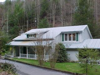 Baskins Creek Vacation Rental