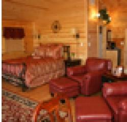 Page Valley Vacation Rental