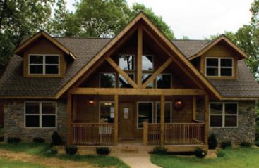 Branson Vacation Rental