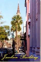 Charleston Historic District Vacation Rental