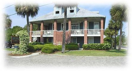 Tybee Island Vacation Rental