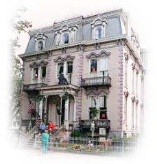 The Heart of the Historic District of Savannah Vacation Rental