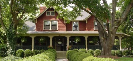 Heart of the Historic District Vacation Rental