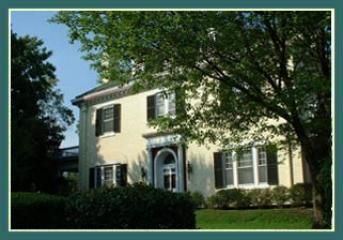 Historic Morehead Hills in Durham Vacation Rental