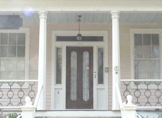 Historic District, Columbia South Carolina Vacation Rental