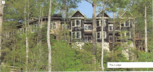 Lake Lure Vacation Rental