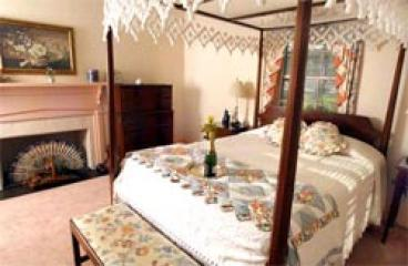 Historic New Bern Vacation Rental