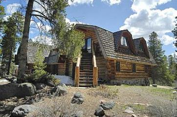 Winter Park Highlands Vacation Rental