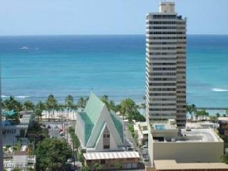 Waikiki, OAHU, HAWAII Vacation Rental