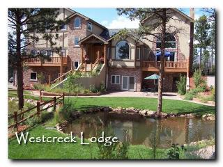Woodland Park Vacation Rental