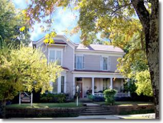 Quapaw Quarter Historic District Vacation Rental