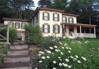 Penn Yan Vacation Rental