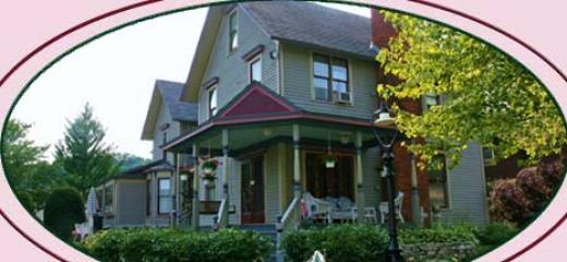 Algonquin's Historic District Vacation Rental