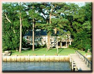 Bayfront Vacation Rental