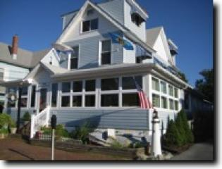 Rehoboth Beach Vacation Rental