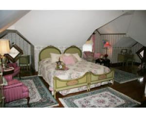 Baldwin City Vacation Rental