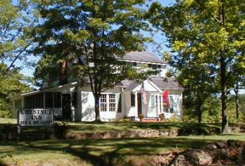 Conasauga Vacation Rental