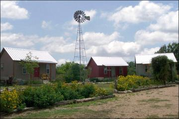 Blanco, Texas Vacation Rental