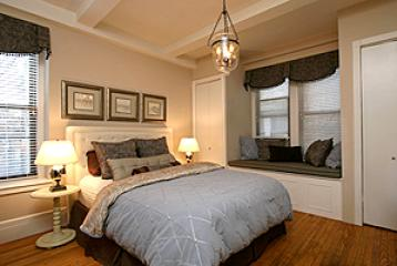 Midtown Manhattan Vacation Rental