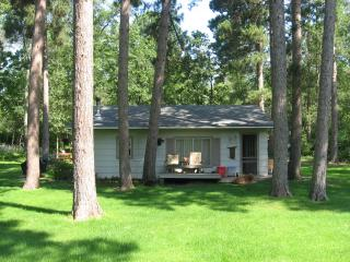 Big Stony Lake Vacation Rental