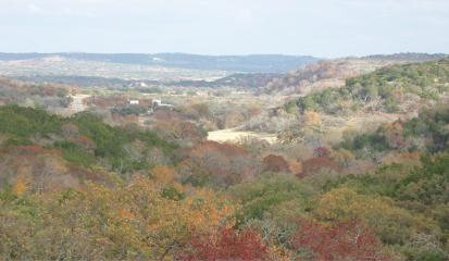 Kerrville Vacation Rental