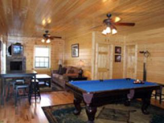 Hidden Springs Resort Vacation Rental