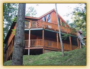 Smoky Mountains Vacation Rental