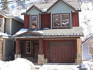 Old Town Park City Vacation Rental